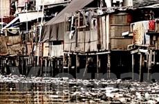 Vệ sinh môi trường là thách thức lớn với Indonesia