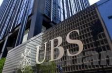 UBS bị phạt 50 triệu USD vì vụ trái phiếu thế chấp
