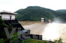 Lũ khẩn cấp trên các sông ở Bắc Bộ và Thanh Hóa