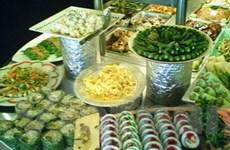 Nở rộ kinh doanh thực phẩm chay tại TP Hồ Chí Minh