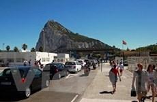 Ủy ban châu Âu sẽ cử quan sát viên tới Gibraltar