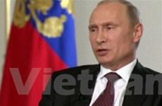 Nga hy vọng lãnh đạo G20 có đối thoại xây dựng