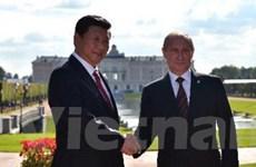 Các nước trong nhóm G-20 chia rẽ về vấn đề Syria