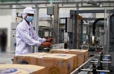 Vinamilk đầu tư 2.400 tỷ đồng xây nhà máy sữa nước