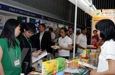 416 doanh nghiệp dự triển lãm chuyên ngành y dược