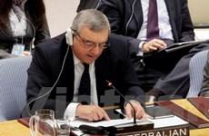 Azerbaijan đã đảm nhận chức Chủ tịch HĐBA LHQ
