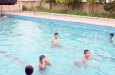 Hà Nội xây trường học an toàn, chống thương tích
