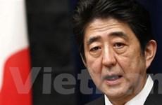 Nhật cam kết cải thiện kết nối cơ sở hạ tầng châu Á