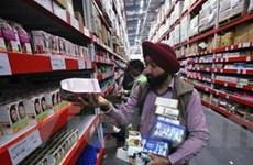 Hãng bán lẻ Wal-Mart giải thể liên doanh tại Ấn Độ