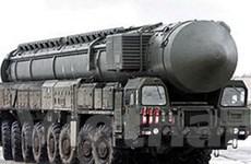 Nga nâng cấp toàn bộ hệ thống tên lửa vào năm 2021
