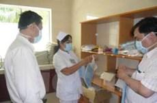 Lập Ban chỉ đạo công tác y tế trường học