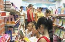 Việt Nam sẽ có tập đoàn phát hành sách