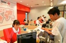 HSBC Việt Nam lãi 1000 tỷ đồng trong năm đầu
