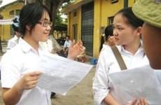 Hải Phòng: Thay đề văn do bị lộ đề thi vào lớp 10