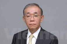 """Đại sứ Nhật: """"Quá trình tái thiết diễn ra thành công"""""""
