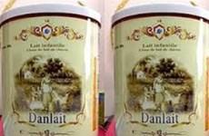 Cơ quan Y tế Pháp phản hồi về vụ sữa dê Danlait