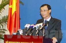 An ninh biển Đông là quan tâm chung của ASEAN