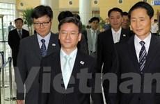 Đàm phán mới về khu công nghiệp Kaesong