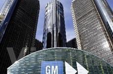 Kế hoạch bán tài sản GM được tòa chấp thuận
