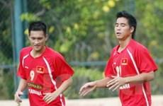 Việt Thắng về T&T Hà Nội với giá 5 tỷ đồng