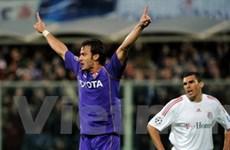 """Fiorentina tập trung: Dấu hỏi màu """"viola"""""""