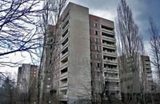 Những thành phố hoang phế vì khủng hoảng kinh tế