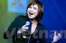 """Ca sĩ Thanh Lam đã có """"nơi bình yên"""""""