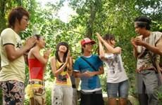 Mùa hè sôi động - Phim teen không đua đòi