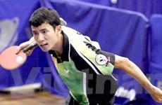Việt Nam khởi đầu tốt đẹp tại Giải Cây vợt vàng