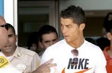 """Real Madrid: Khi các """"sao"""" bắt đầu xù lông"""
