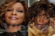 """Whitney Houston trở lại từ """"vũng lầy ma túy"""""""