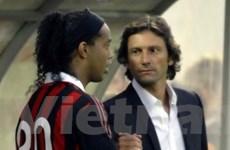 Milan và Juve: Đấu giao hữu để định hình lối chơi