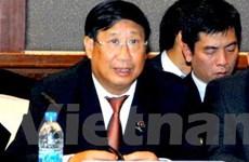 """""""ASEAN có điều kiện thuận lợi để xây dựng cộng đồng"""""""