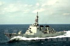 Hàn-Mỹ hợp tác chế tạo tàu chiến thế hệ Aegis
