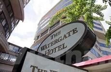 Khách sạn tai tiếng Watergate đổi chủ