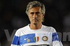 Inter-Chelsea 0-2: Sự đủng đỉnh của Mourinho
