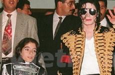 "Con ""rơi"" của Michael Jackson muốn thử ADN"