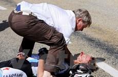 Tour de France 2009: Không chỉ có màu hồng