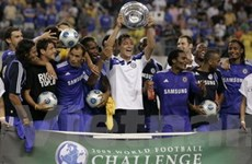 Chelsea: Hai chiến thắng chỉ trong một ngày