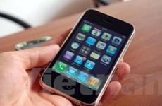 """iPhone vẫn có """"lỗ hổng"""" để tin tặc tấn công"""