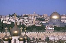 Fatah từ chối công nhận nhà nước Israel