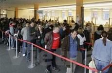 Làn sóng thất nghiệp ở Đức tiếp tục gia tăng
