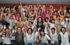 Trại hè tạo kỷ niệm đẹp với thanh niên Việt kiều