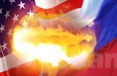 Nga-Mỹ nỗ lực ký hiệp định hạt nhân trong 2009