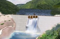 TCT Sông Đà đảm nhận xây thuỷ điện Hủa Na