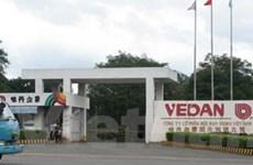 Công ty Vedan đã nộp trên 95 tỷ đồng phí môi trường