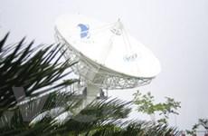 Khánh thành trạm thu phát VINASAT-1 Phú Quốc