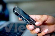 Người Anh nghiện Internet và điện thoại di động
