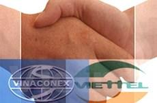 Vinaconex và Viettel liên kết lập công ty tài chính
