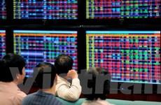 HNX - Cổ phiếu VCG: Vừa chạy vừa gom